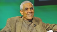 Billionaire Vinod Khosla wants SCOTUS to help get his private beach back