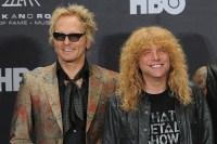 Former Guns N' Roses Drummer Matt Sorum To Debut Blockchain-Like Community For Artists
