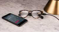 Level's activity-tracking smart glasses launches this March