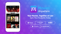 Movies Anywhere includes your FandangoNOW flicks