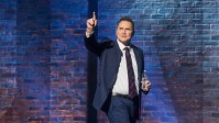 Norm MacDonald Is The Latest Host In Netflix's Talk Show Surge