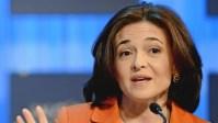 """Sheryl Sandberg: Women are missing """"informal mentoring"""" from senior male execs"""