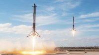 SpaceX launch live-stream: How to watch tonight's Falcon 9 rocket takeoff