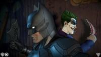 Telltale's second 'Batman' season ends March 27th