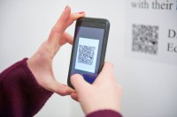 Android malware found inside seemingly innocent QR code apps