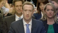For facial recognition, Zuckerberg calls for consent while Facebook fights it in court