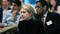 I Can't Wait For There To Be A Black Elizabeth Holmes
