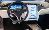 Tesla insists Model X driver was at fault in fatal crash