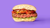The Plant-Based Impossible Burger Is Now Available As A White Castle Slider