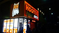 WeWork has a new competitor in Tokyo, and it's Hooters