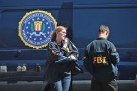 Criminals used a drone swarm to disrupt an FBI hostage rescue