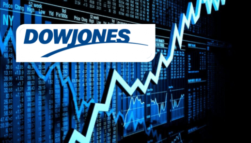 Dow Jones Media Group Amps Its Cryptocurrency Confidence   DeviceDaily.com