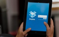 Dropbox gets full-screen iPad navigation and drag-and-drop for iOS