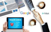 Fitbit Collaborates With Google On Wearables, Connecting Healthcare Data