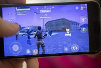'Fortnite' makes its Android debut this summer