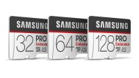 Samsung's latest microSD card is beefy enough for your dash cam