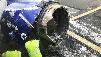 Southwest Airlines accident: Terrifying images and video surface after engine explodes