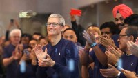 These Three Surprises Just Made Apple Investors Happy