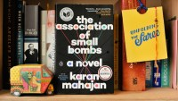 This Monthly Subscription Sends You Novels From Around The World