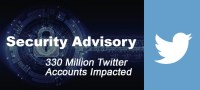 Twitter Bug Discovered, 330 Million Users Impacted