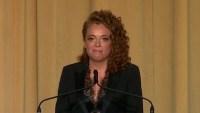 White House Correspondents' Association denounces Michelle Wolf