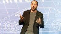 Yeah, it was inevitable that WhatApp's CEO would leave Facebook