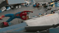 Here's the glaring difference between Marvel and DC action scenes