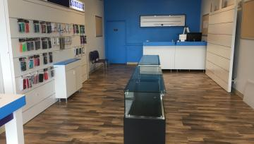 New Device Rehab Store Opens in Post Falls, Idaho!