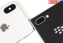blackberry-key2-vs-iphone-x-speed-test-in-2020