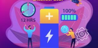 Batteroo Boost Battery Life Extender 2021