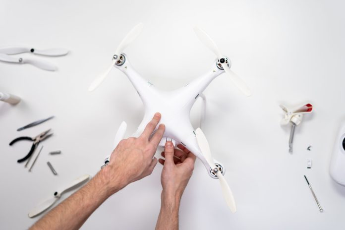 Top 10 Best Drones In 2020 DJI, Parrot And Pros Review