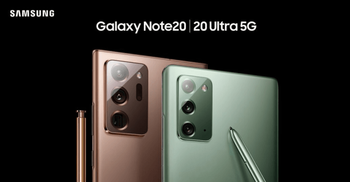 Samsung Galaxy Note20 Ultra 5G- Full Review With Specifications 2020