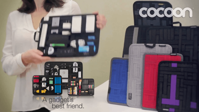 Cocoon Innovations Grid-It Organizer Full Review & Details