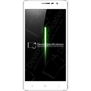 Leagoo Elite 2 Firmware