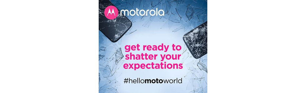 Motorola invites for its July 25th event confirm the announcement of a smartphone with a shatter-proof display