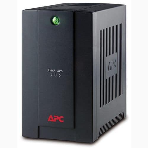 APC Backup-UPS 700VA