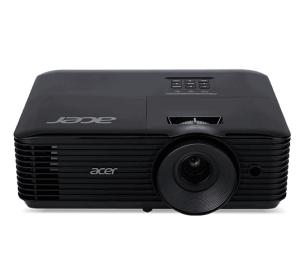 Acer X118H SVGA DLP Projector
