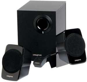Creative Speaker A120 2.1