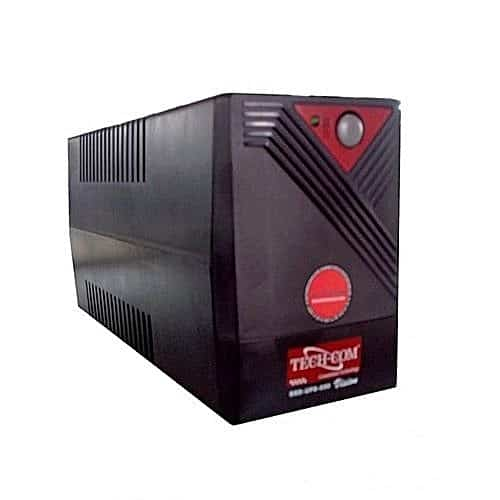 Techcom 650VA Line Interactive UPS