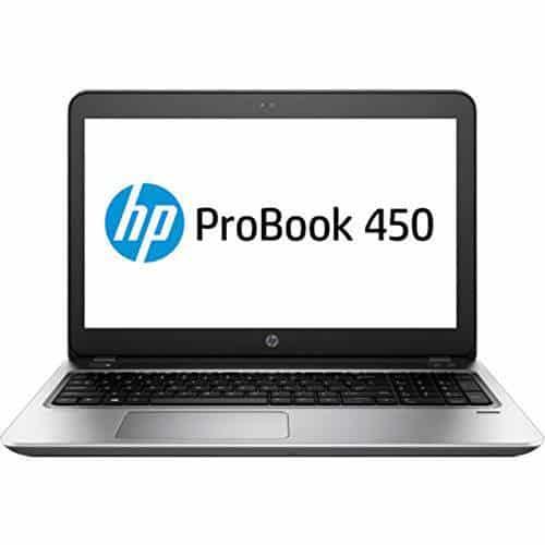 HP ProBook 450 G4 Core i5 Laptop