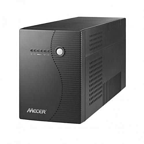 Mecer 1KVA Line Interactive UPS