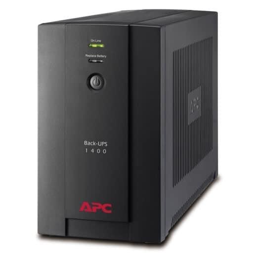 APC Back-UPS 1400VA, 230V