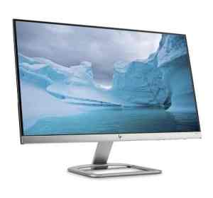 "HP 27es-27"" LED Monitor"