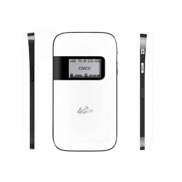 Arccra Mi-Fi M200 4G LTE