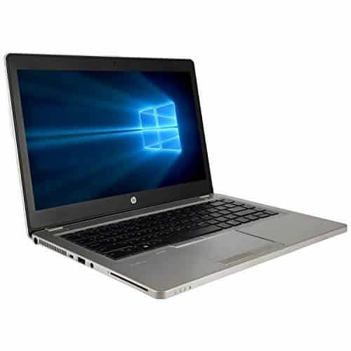 HP Elitebook Folio 9470m Corei7