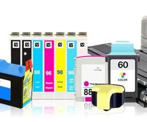 Ink & Toner Cartridges