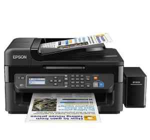 Epson L565 All In One Inkjet Printer