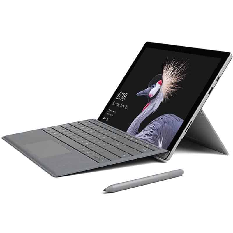 Microsoft surface pro3_front