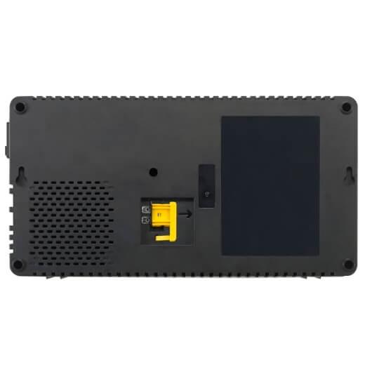 APC EASY UPS BV 500VA_Connectors
