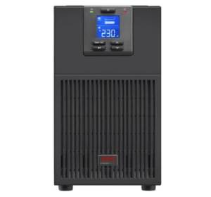 APC Easy UPS On-Line SRV Ext. Runtime 6000VA 230V with External Battery Pack_Front